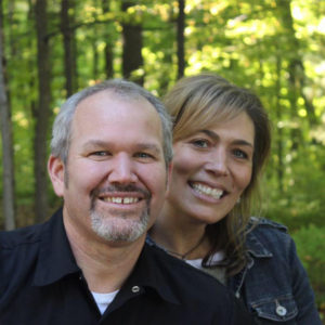 Craig and Stacy
