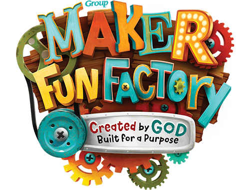 Kidz Camp 2018 Maker Fun Factory